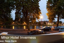 Pics of us on Pintrest and beyond!! / by The Glen Mhor Hotel and Apartments
