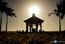 Places in Jamaica for weddings / Beautiful places in Jamaica to get married. / by Michael Saab