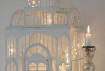 Birdcages / by Jules Aviles