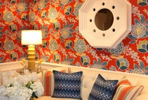 High Point Market 2013 / by Kandrac & Kole Interior Designs