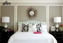 Master Bedroom/Bathroom Modification / by Crystal {C. Linz} Lindsey