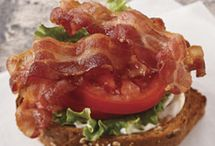 food/bacon / by barbara miller