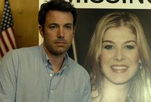 Gone Girl '14 / by Marquee Cinemas