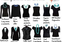 Accessories / To help me dress!!!  / by Laura McCormick