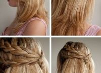 Hair Inspirations  / by Mary Cheney