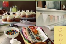 Party/Shower Ideas / by Ginnie Campbell