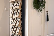 julen. / by Adina Ståhl