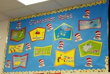 Classroom Ideas / by Leslie Vanderpool