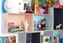 Millas room / by Kristie Barnett