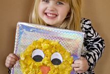 Easter Crafts, Recipes, etc / by Angie Spencer Mays