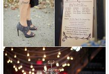 Holy smokes I'm gettin married! / by Libby Schottland