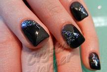 Nail Primp / by Celeste Cantu