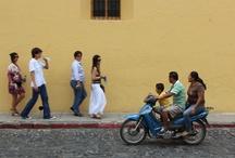 Guatemala / by Caroline Gobert