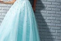 Prom dresses / by Natalie Jane