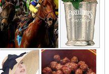 Bucket List / by Lindsey Gerrish