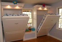 Dream House MIsc Ideas / by Holly Brown-Owens