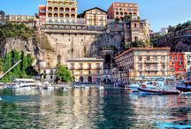 Italia, my second home. / by Amanda Larson