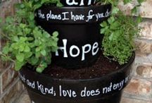 Front Porch Ideas / by Lisa Moore