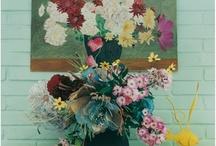 Make arrangements / by Linda Muir