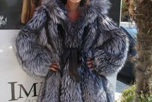 Silverfox / Silverfox furs coat, jackets and vests! / by T T