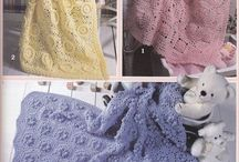 Crochet / by Lisa Etie