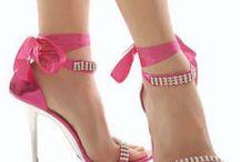 Shoes / by Natasha Collins-Abelman