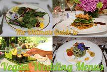 Vegan Wedding Ideas / by Earth Balance