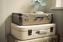 Old cool schtuff  / Old stuff I love / by Gena Silver Nest Designs