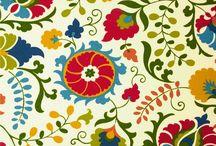 Fabric / by Casey Seidel
