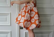 Sew Pretty / by Lucinda Rogers