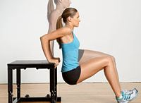Exercise Routines for Gym / by Lynda Montgomery