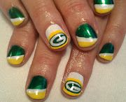 Green Bay Packers / by Tiffany Gatewood