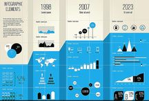 infographics / by Claude Desmedt
