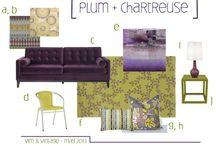 Interior Design / by Lisa Casey