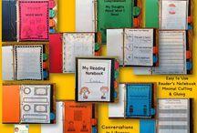 Classroom: Reading & Writing / by Kelly Gupton