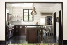 HOME:::Kitchens / by Anne Bursey