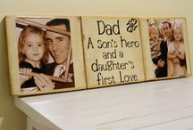Father's day / by Heather Everett