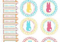 Easter: To Celebrate / by Sara Noel
