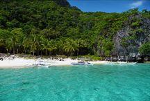 Philippines / by Caroline Blood