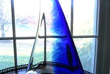 Glass -- Murano / by Deborah Matthews