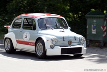 Abarth / classic, youngtimer and racing / by Giacomo Tutino