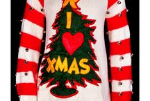 Fashion (Christmas) / by Yoshi