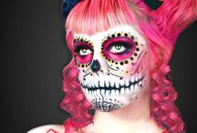 Halloween / by Kelly Schreck Stephens