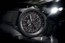 Breitling Watches / by WatchesOnNet.com