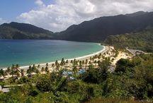 Uncommon Trinidad & Tobago / by Uncommon Caribbean