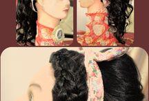 Just Hair / by Gina Puleo