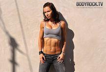 Workouts / by Alyssa Dabravalskas