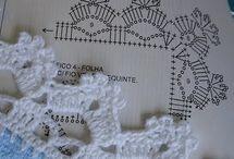 crochet / by Lydia Hernández