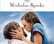 Nicholas Sparks & John Grissom / by Linda Hunt