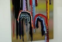 ART . I'VE . INSTALLED / by ALLYSON . BURKE